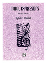Modal Expressions-Elem to Late Elem