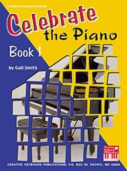 Celebrate the Piano