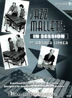 Jazz Mallets: In Session