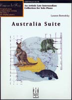 Australia Suite