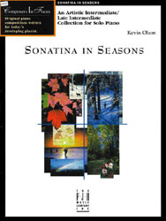 Sonatina in Seasons