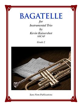 Bagatelle-Trumpet Trio