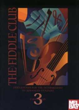 Fiddle Club No. 3