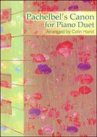 Pachelbels Canon for Piano Duet