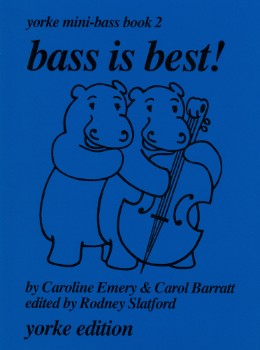 Bass Is Best Vol 2