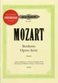 Famous Opera Arias-Soprano-Book and CD
