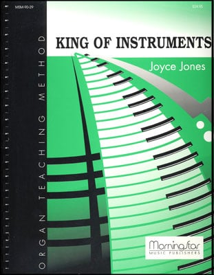 King of Instruments
