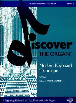 Discover the Organ-Technique No. 2
