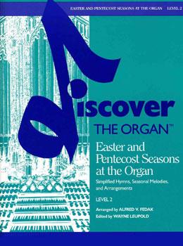 Discover the Organ