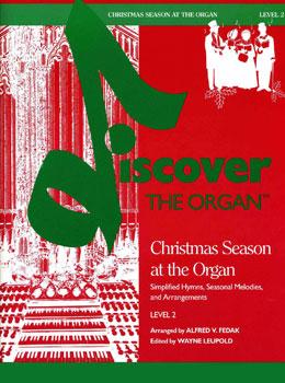 Discover the Organ-Christmas No. 2