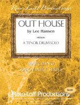 Out House-Multi Tenor Solo