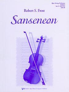 Sanseneon