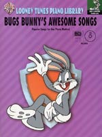Bugs Bunny's Awesome