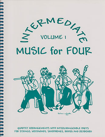 Music for Four