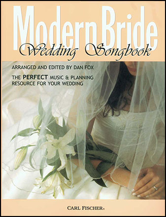 Modern Bride Wedding Songbook