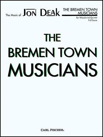 Bremen Town Musicians-Score