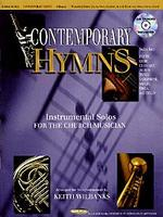 Contemporary Hymns Woodwinds