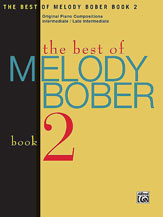 Best of Melody Bober No. 2-Inter/Late