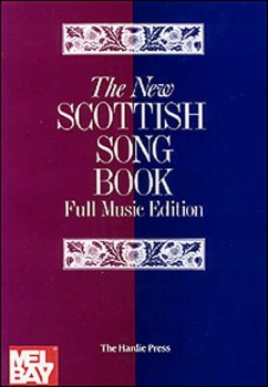 New Scottish Song Book-Piano/Vocal