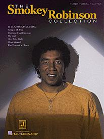 Smokey Robinson Collection-Piano/Vocal