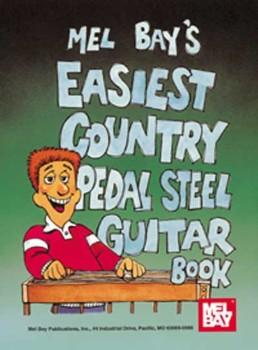 Easiest Country Pedal Steel Guitar