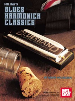 Blues Harmonica Classics