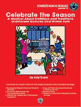 Celebrate the Season-Kit/CD