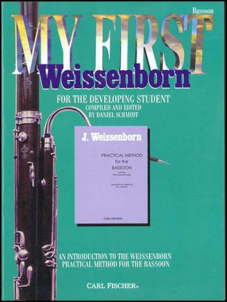 My First Weissenborn