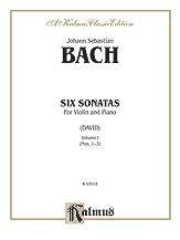 Six Sonatas Vol 1 No. 1-3-Viol