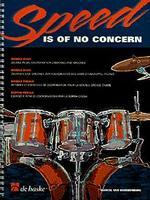 Speed Is of No Concern-Drum Set