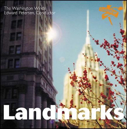 Landmarks Cover