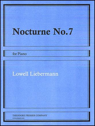 Nocturne No. 7