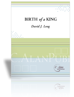 Birth of a King-Percussion Sextet