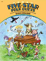 Five Star Folk Duets