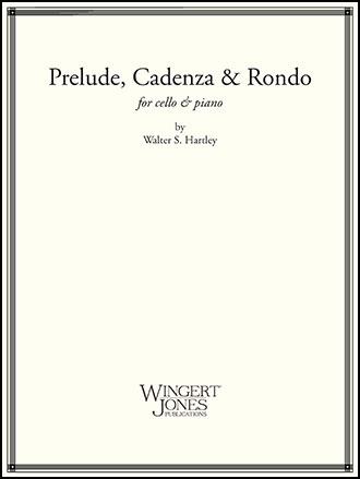Prelude, Cadenza and Rondo
