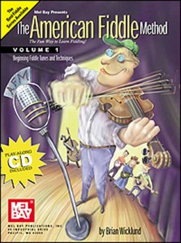American Fiddle Method No. 1