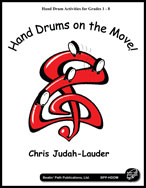 Hand Drums on the Move!