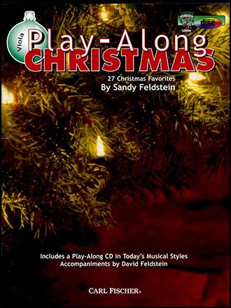Play along Christmas-Viola