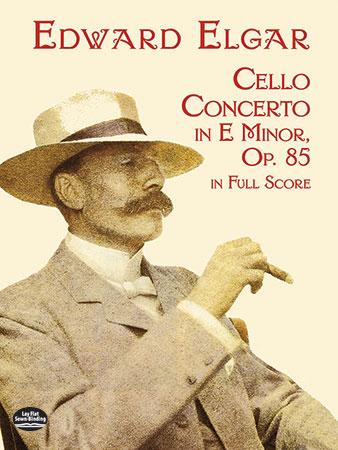 Cello Concerto in E Minor