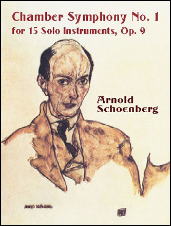Chamber Symphony No. 1 for 15 Solo Instruments, Op. 9