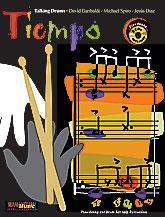 Tiempo-Book and CDs