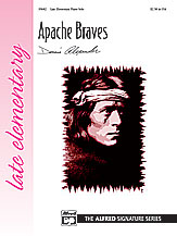 Apache Braves-Late Elementary