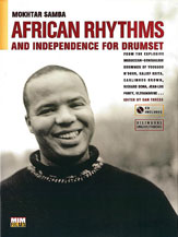 African Rhythms and Independ-Book and CD