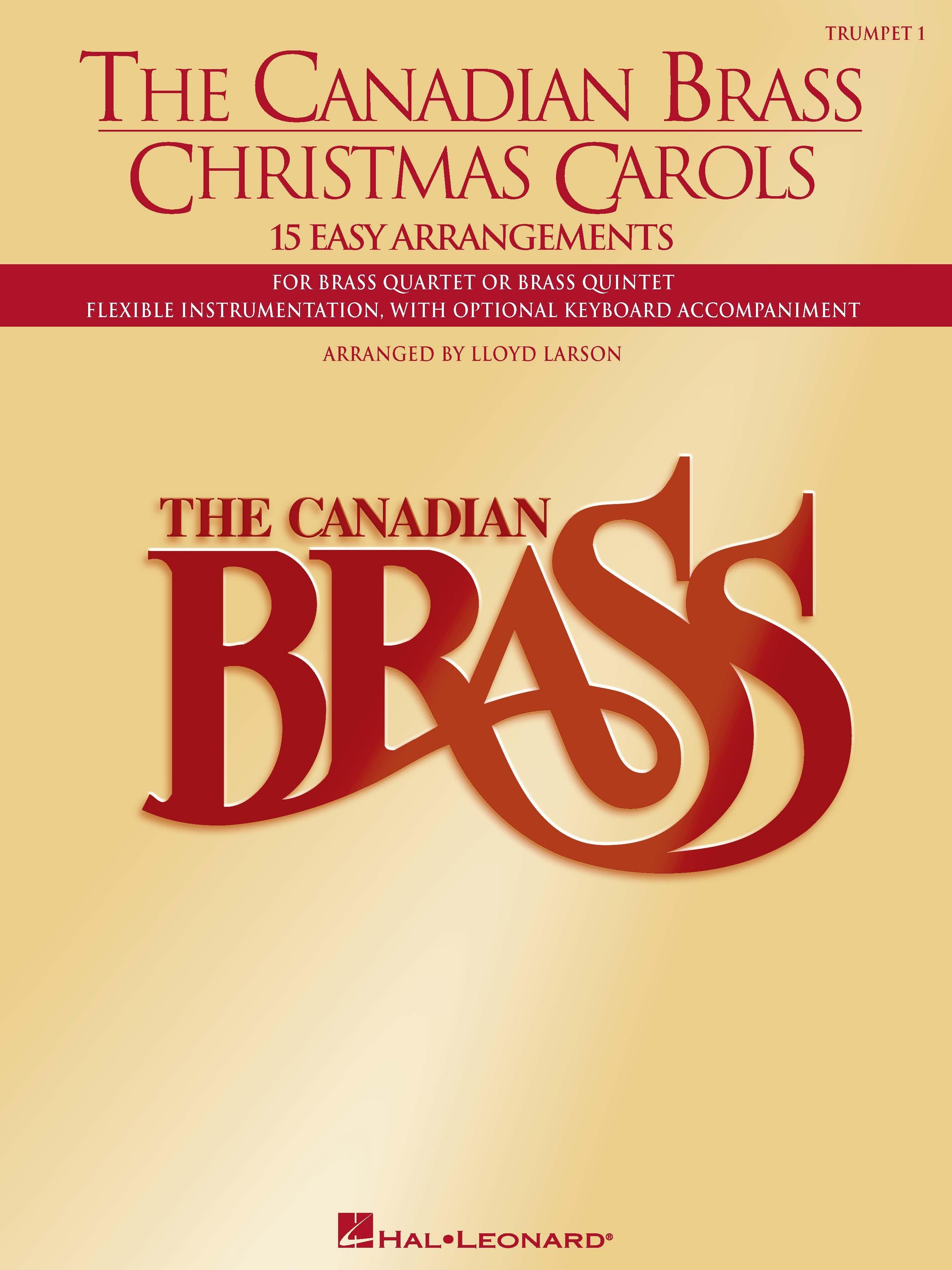 The Canadian Brass: Christmas Carols