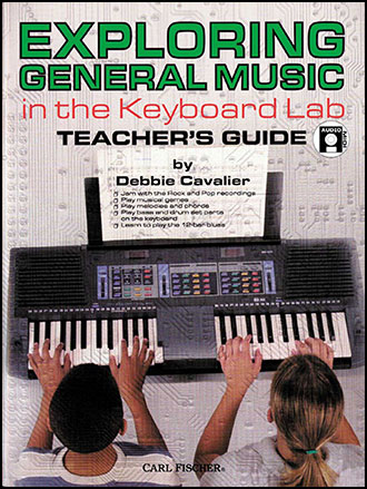 Exploring General Music-Teacher