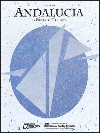 Andalucia-Piano Solo