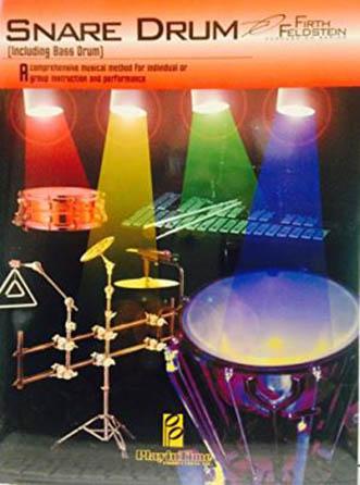 Firth-Feldstein Percussion Series