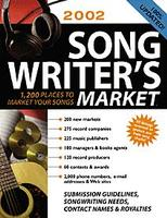 2002 Songwriters Market