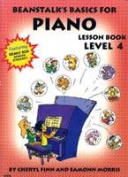 Beanstalk's Basics for Piano
