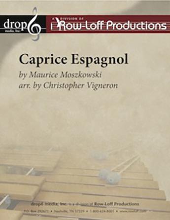 Caprice Espagnol